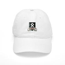 vikelt shield 2 Baseball Cap