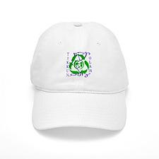 Tikkun Olam Recycle Baseball Cap