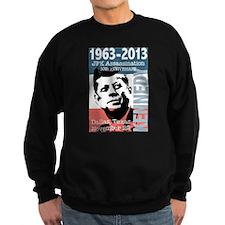 Kennedy Assassination 50 Year Anniversary Sweatshi
