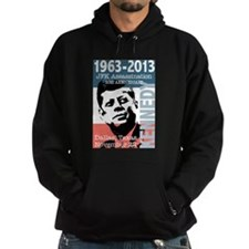 Kennedy Assassination 50 Year Anniversary Hoodie