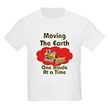 Bulldozer operators T-Shirt