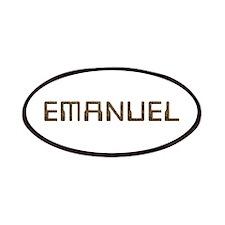 Emanuel Circuit Patch