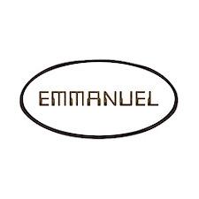 Emmanuel Circuit Patch