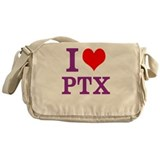 Pentatonix Messenger Bags & Laptop Bags