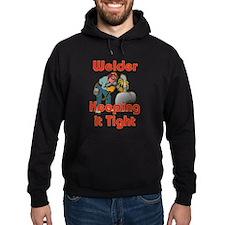 The Welder Hoodie