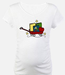 Book Wagon Shirt