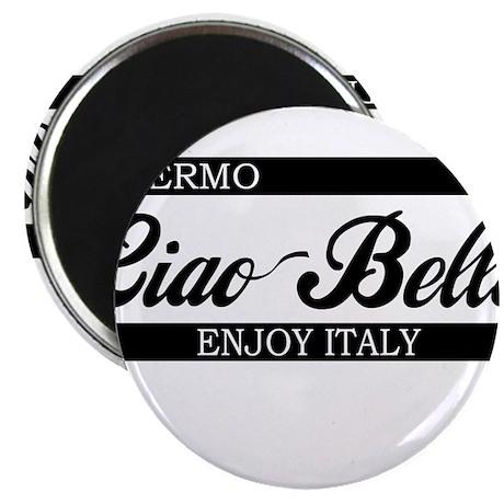 Ciao Bella PALERMO Magnet