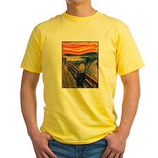 Munch, The Scream T-Shirt