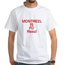 Montrezl is fo reazl Shirt