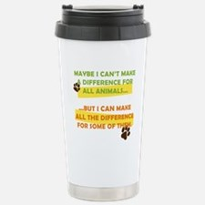Funny Animal Travel Mug