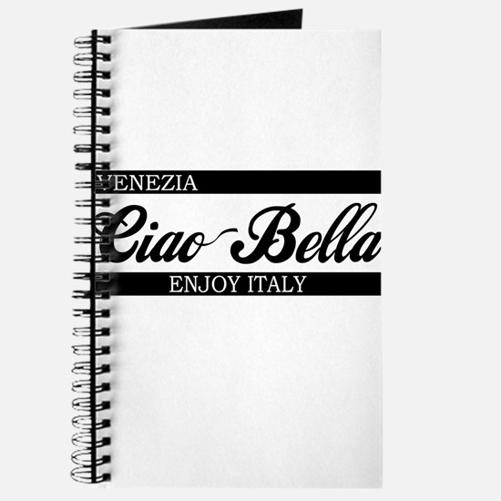 Ciao Bella VENEZIA Journal