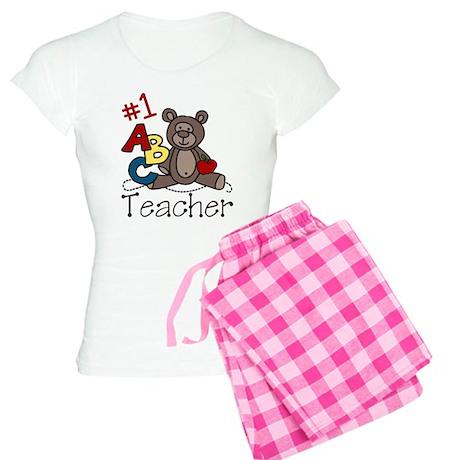 Teacher Women's Light Pajamas