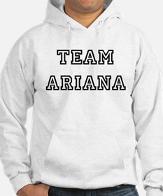 TEAM ARIANA Jumper Hoody