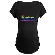 Batres, Rainbow, T-Shirt