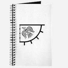 raven banner 2 Journal