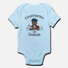 Kindergarten Graduate Infant Bodysuit