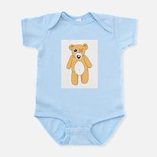 Waneye Tedd Infant Creeper