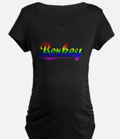 Berkey, Rainbow, T-Shirt