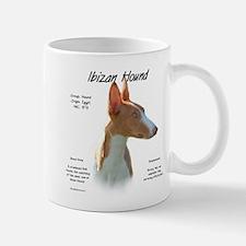 Ibizan Hound Mug