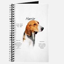 Harrier Journal