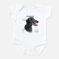 Greyhound Infant Creeper