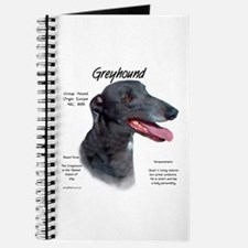 Greyhound Journal