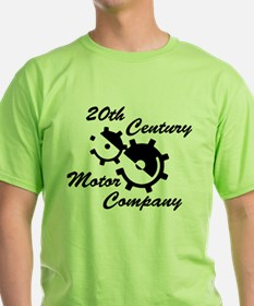 20th Century Motor Company T-Shirt