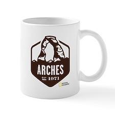 Arches Mug