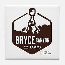 Bryce Canyon Tile Coaster