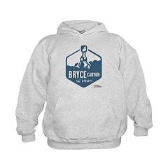 Bryce Canyon Hoodie