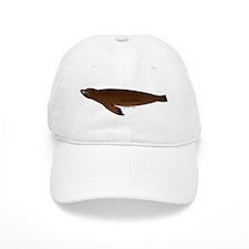 California Sea Lion Baseball Baseball Cap