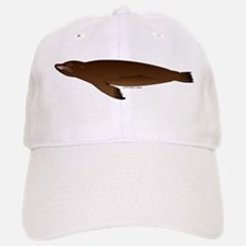 California Sea Lion Baseball Baseball Cap