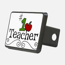 School Teacher Hitch Cover