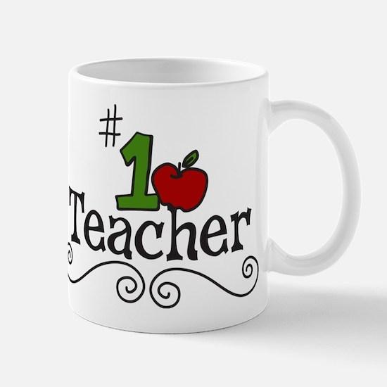 School Teacher Mug