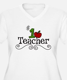 School Teacher T-Shirt