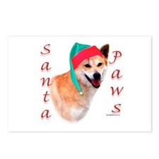 Canaan Paws Postcards (Package of 8)