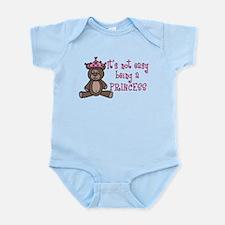 Its Not Easy Infant Bodysuit