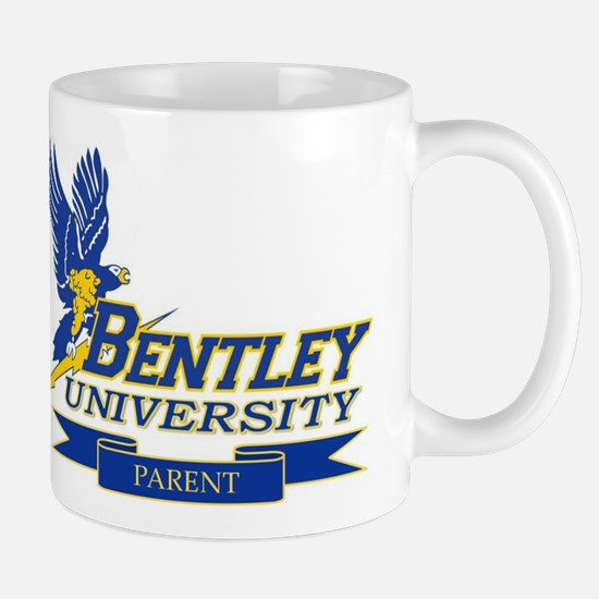 BENTLEY UNIVERSITY PARENT Mug
