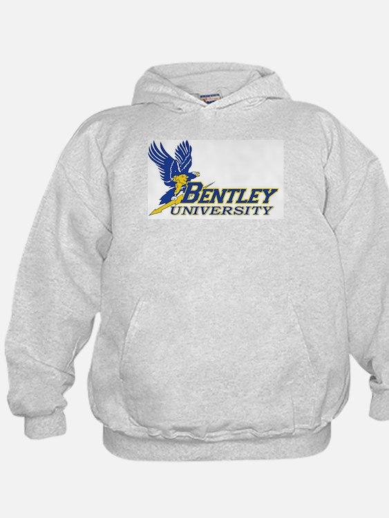 BENTLEY UNIVERSITY Hoodie