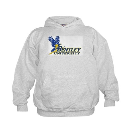 BENTLEY UNIVERSITY Kids Hoodie