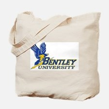 BENTLEY UNIVERSITY Tote Bag
