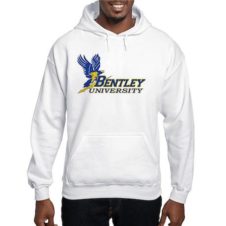 BENTLEY UNIVERSITY Hooded Sweatshirt