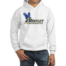 BENTLEY UNIVERSITY Hoodie