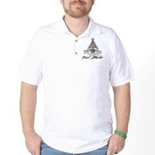 Past Master with Jewel T-Shirt