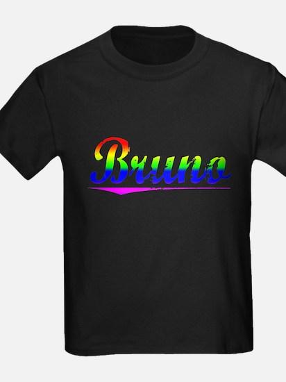 Bruno, Rainbow, T
