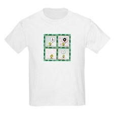 A Very Woodstock Christmas T-Shirt