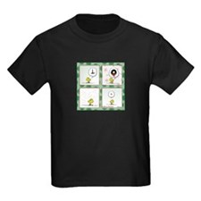 A Very Woodstock Christmas T