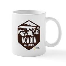 Acadia Mug