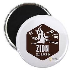 Zion Magnet