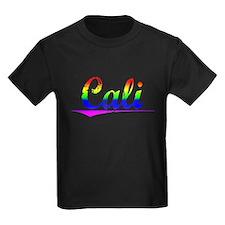 Cali, Rainbow, T